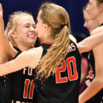 Girls basketball: Fort Loramie crushes Convoy Crestview 66-24 in state semifinal