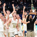 Boys basketball: Botkins beats Columbus Grove for school's first state title