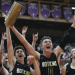 Boys basketball: Botkins beats Cedarville for regional title, state berth