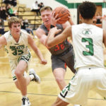 Basketball: Area players earn all-conference honors