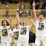 Boys basketball: Botkins crushes Fayetteville-Perry for 1st district title in 20 years