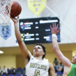 Boys basketball: Botkins pulls away for big regional win over Newark Catholic