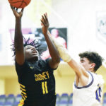 Basketball: Area players earn all-district recognition