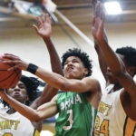 Boys basketball: Anna can't keep up late, falls in OT to Cincinnati Taft