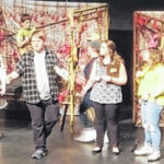 Fairlawn students take to the stage