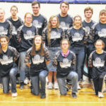 Students compete in archery tournament