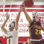 Late Busse 3 lifts New Bremen over Minster