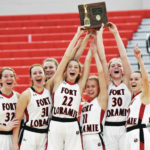 Girls basketball: Fort Loramie wins 4th consecutive district title