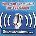 SCORES, WMVR cover big tourney games this week