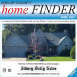 Homefinder April 2021