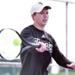 Boys tennis: Lehman Catholic, Sidney progressing