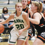 Girls basketball: Hoelscher, Doseck earn all-Ohio honors in D-IV, D-III
