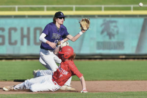 Baseball: Houston beats Fort Recovery in Dayton