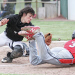 Baseball: Fort Loramie earns top seed in D-IV sectional