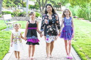 A Mother's Day story of hope