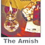The Amish Cook: A spiritual sunset
