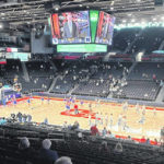 UD Arena to host girls boys, girls state tourneys for the next 3 years
