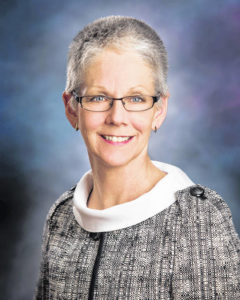 Larson elected as chair of SOCHE