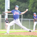Sidney Post 217 Red holds on against Troy
