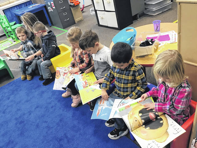 Whittier Early Childhood Center has earned a 5-star rating from the state of Ohio.