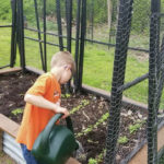 People's Garden offers first workshop in July