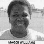 Sports Extra with Dave Ross: Maggi Williams still does it 'her way'