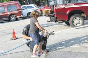 National Night Out set for Aug. 3