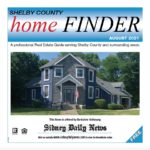 August 2021 Shelby County Home Finder