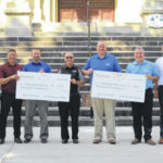 Ruese Insurance Group lends a hand to Shelby, Miami County United Way