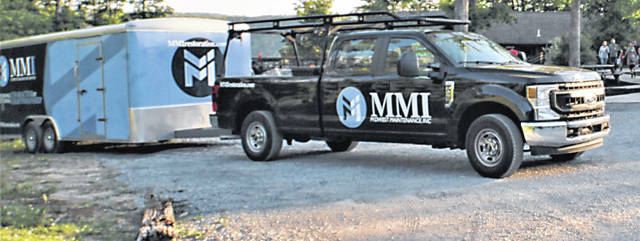 Midwest Maintenance Inc. has a new brand.