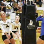 Wednesday roundup: Sidney volleyball falls 3-2 to Xenia