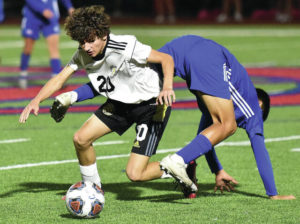 Tuesday roundup: Sidney boys soccer falls to Dayton Carroll in tourney opener