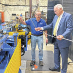 Mayor joins in celebrating National Manufacturing Day