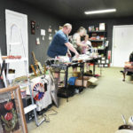 New thrift store holds grand opening Monday