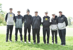 Saturday roundup: Botkins boys 4th, Fort Loramie girls 7th at state golf tourney
