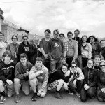 BW German students Summer Tour