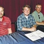 BW's Conner Leidtke signs withUniversity of the Cumberlands