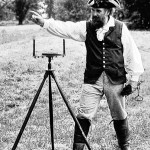 Surveyor to speak at BW Historical Society