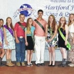 The Hartford Fair's other royalty