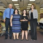 Natalie Wallace Student of the Month