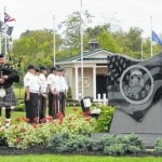 'Fallen Heroes' ceremony Sept. 12