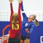 Pioneers handle Golden Eagles 3-1