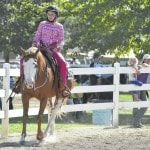 4-H Equestrian events a labor of love