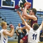 Golden Eagle comeback falls short