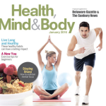 2016 Health, Mind & Body