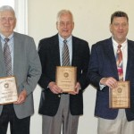 Cavicchia Inducted into District 11 Hall of Fame