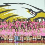 Volleyball Clinic concludes