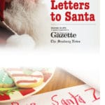 Letters to Santa 2016