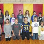 BWIS RISE honors 40 students