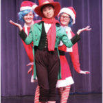 CATCO is Kids Presents Regional Premiere of A Seussified Christmas Carol Dec. 2-11, 2016